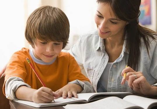 The Importance of Parents Accompany Children