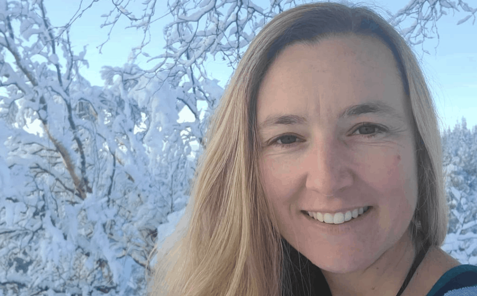 Eve Kilcher, Alaska The Last Frontier